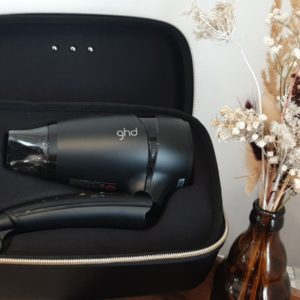 ghd Flight Gift Set (Limited Edition)